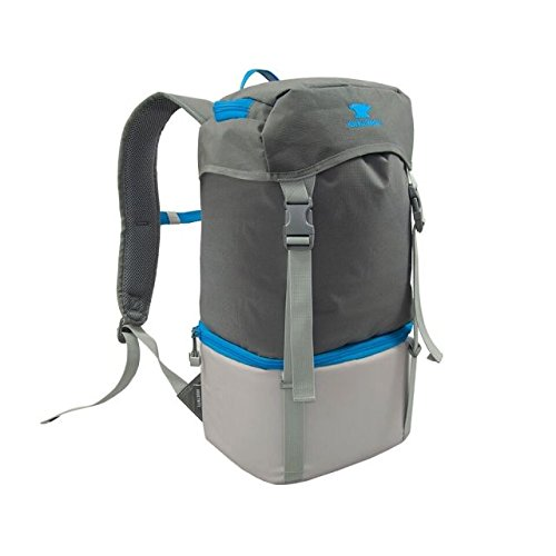 - Mountainsmith Frostbite Cooler Backpacks, Ice Grey, One Size
