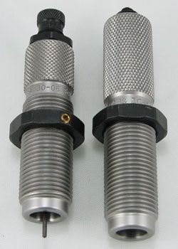 RCBS .308 Winchester 39262 2-Die Set Threads-7/8