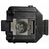 3LCD Projector Replacement Lamp Bulb Module For EPSON H341A H313A H314A H341B H326B H315B