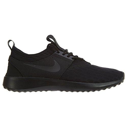 Nike Wmns Juvenate, Zapatillas de Gimnasia para Mujer Negro (Black/black/white)