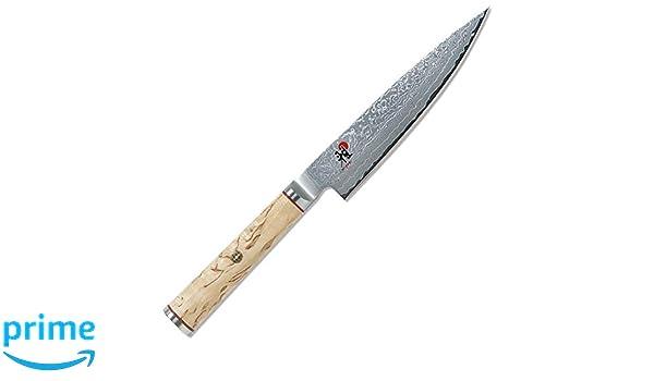 Compra MIYABI 34372-131-0 - Cuchillo asiático en Amazon.es