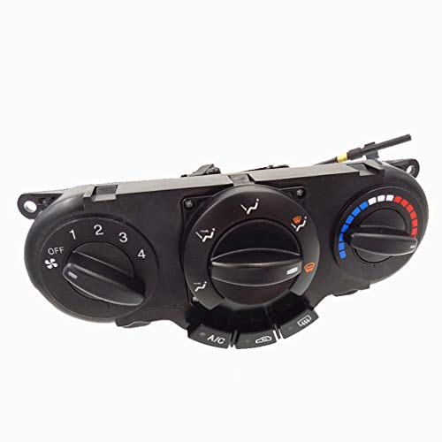Air Condition AC Control Switch Panel For Buick Chevrolet Optra OEM96615408