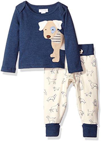 Mud Pie Puppy Piece Playwear
