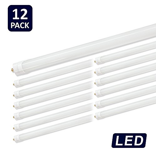 Top 10 t12 led 8ft 20 pack for 2020