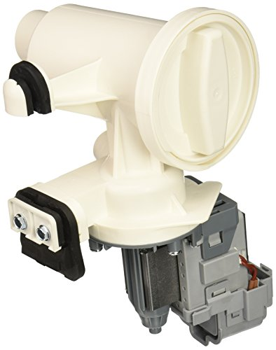 Whirlpool Clothes - Whirlpool WPW10730972 Washer Water Pump