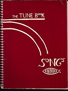 Songs: The Tune Book Yohann Anderson