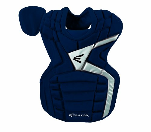Easton MAKO Chest Protector, Navy, Intermediate