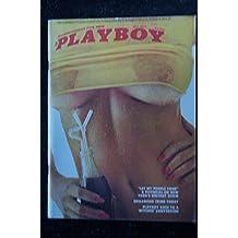 PLAYBOY Us 1974 07 N° 8 BARRY COMMONER PIN-UP STRIP VARGAS CAROL VITALE ISELA VEGA NUS CHRISTINE MADDOX