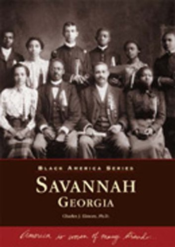 Read Online Savannah  (GA)   (Black America) PDF
