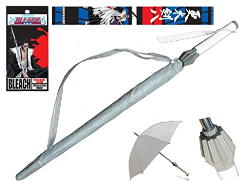 (The Official Licensed Bleach Anime Sword Handle Umbrella Kenpachi Zaraki)