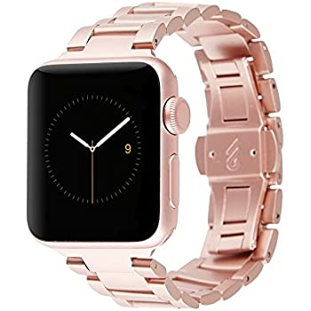 Amazon.com: Case-Mate - Metal Linked Band - 38mm 40mm