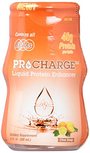 ProCharge Swag Protein Drink