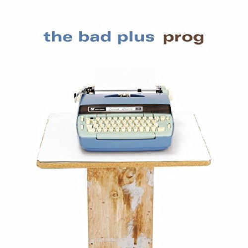 Prog Bad Album Cover