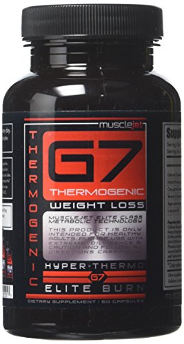 Thermogenic Metabolizer Weight Garcinia Ingredients product image