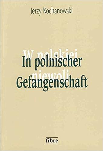 Book In polnischer Gefangenschaft