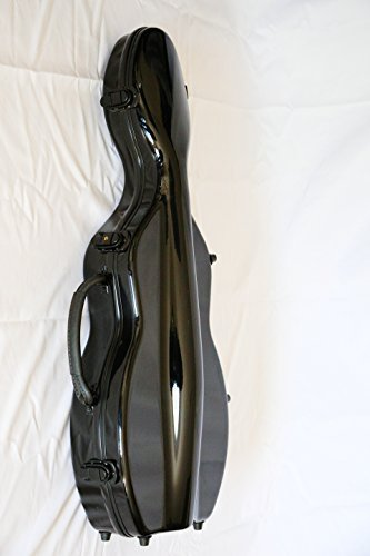 Vio Music Hightech Carbon Like Cello Shaped product image