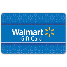 Basic Blue Walmart Gift Card - Walmart.com - Walmart.com