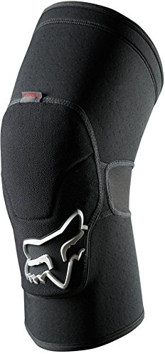 Fox Head Launch Enduro Knee Pad, Grey, Small ()