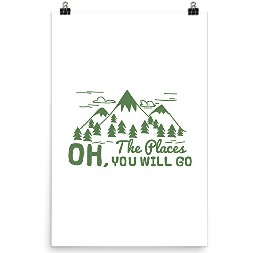 places you go themed gift