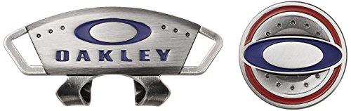 [オークリー] ゴルフ小物 Ellipse Clip Marker 4.0 メンズ