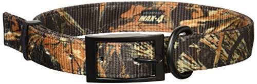 - OmniPet Realtree Max-4 Camo Dee-In-Front Collar, 27
