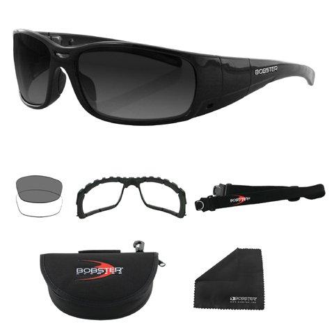 Zan Headgear Gunner Convertible Photochromic Sunglasses - Gunner Sunglasses