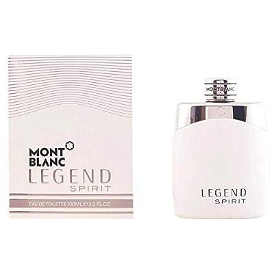 Montblanc - Men's Perfume Legend Spirit Montblanc EDT