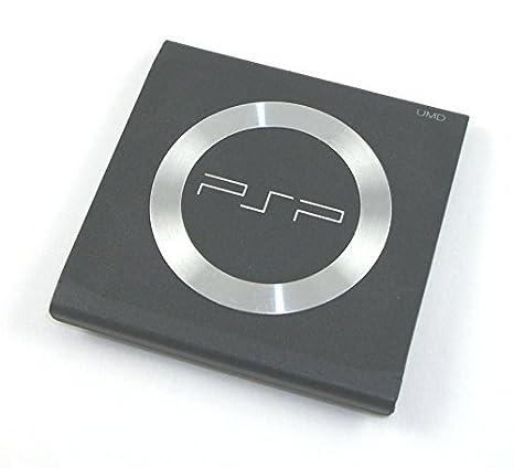 UMD - Carcasa para Sony PSP 1000, diseño de disco: Amazon.es ...