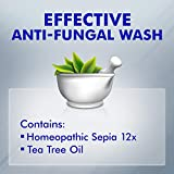 FungiCure Medicated Anti-Fungal Jock Itch Wash