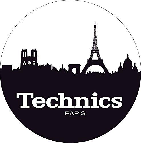 Technics Slipmat 60613 Paris