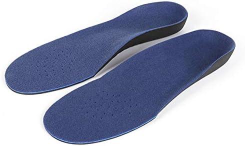 SeniorMar 1 Paar Orthesen Plattfuß Bogen Stützkissen Schuh Einlegesohlen Fersenschmerzlinderung Männer Frauen Plantarfasziitis Linderung