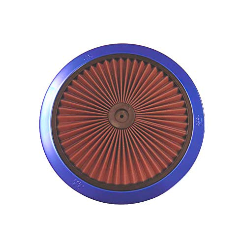 (K&N 66-1401XP X-Stream Top Filter)