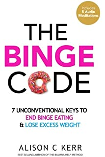 Overcoming binge eating second edition the proven program to learn the binge code 7 unconventional keys to end binge eating lose excess weight fandeluxe Images