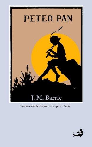 Descargar Libro Peter Pan: J.m Barrie