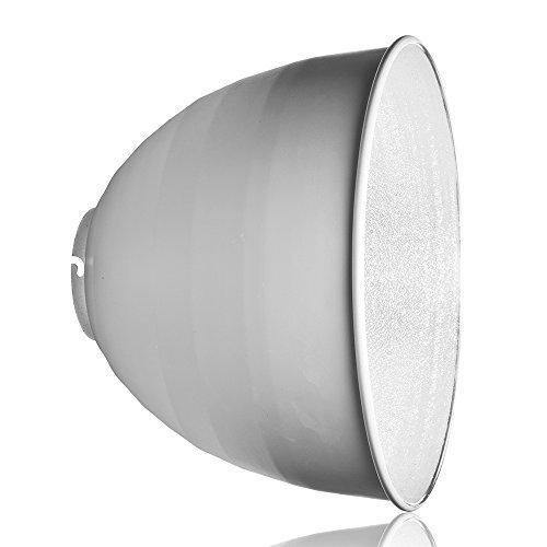 Elinchrom Maxi Reflector 40cm - White (EL26161) by Elinchrom
