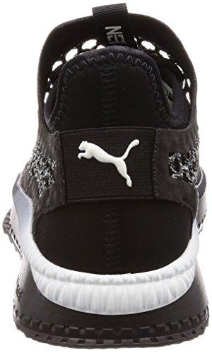 02 Sneaker Netfit Bianco Uomo 365398 Puma Nero V2 Tsugi IfwBqg6