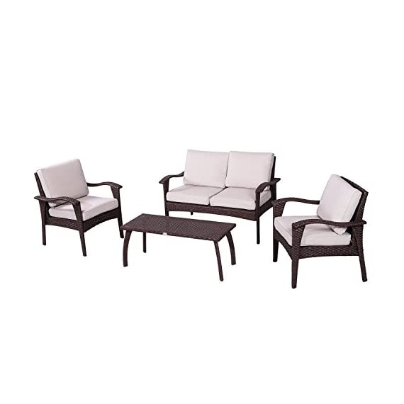 """Diensday Patio Outdoor Furniture