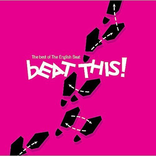 Beat This-Best of the English Beat by Rhino