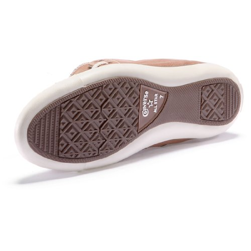 Converse AS Light Acoustic HI Brown 505616 Size: UK 7