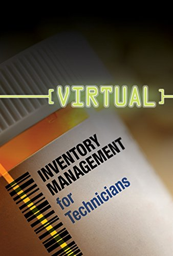 Virtual Inventory Management for Technicians CD-ROM (Get behind the counter, be ahead of the class)