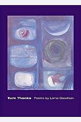 Turn Thanks: POEMS Paperback