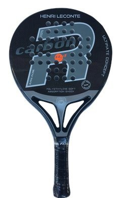 Royal Padel M-27 Hybrid Henri Leconte 2018: Amazon.es: Deportes y ...