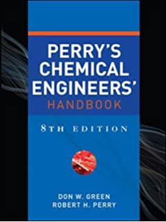 Chemical engineering design second edition principles practice perrys chemical engineers handbook eighth edition fandeluxe