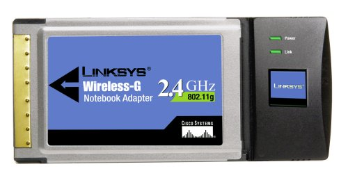 Need driver for a WPC54G Ver. - Linksys Community