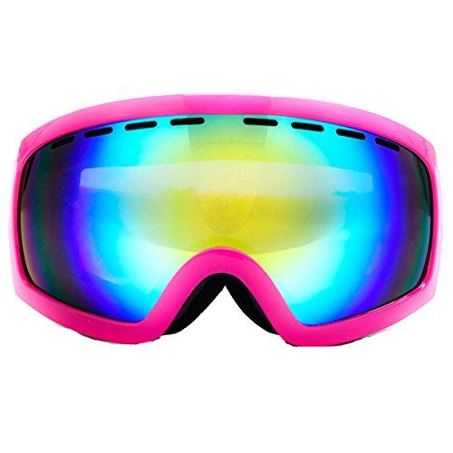 Soleil Deck Protection Anti UV De Lunettes TZQ De Lunettes Ski De Double Lunettes buée C XWqw1AxaT4