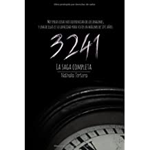 3241 - Saga completa (Spanish Edition) Aug 6, 2015