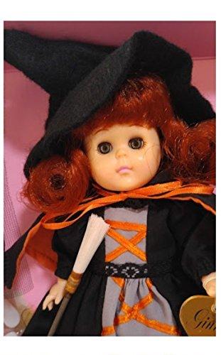 Ginny Doll 8 Vogue (GINNY Storybook Doll Vogue Halloween 1987)