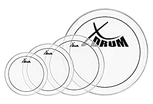 """XDrum Oil Hydraulic parches set 10"""""""" 12"""""""" 14"""""""" 20"""""""""""
