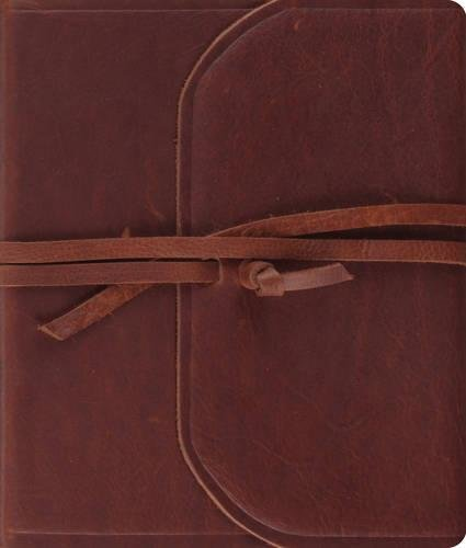 Which is the best study journaling bible esv?
