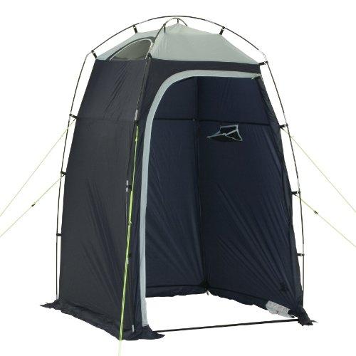 10T Bluewater - Dusch-Zelt Umkleide-Zelt 130x130x210cm mit Ablagefach und Belüftung WS=5000mm